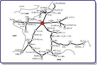 3. 腕木通信ネットワークの全貌 ...